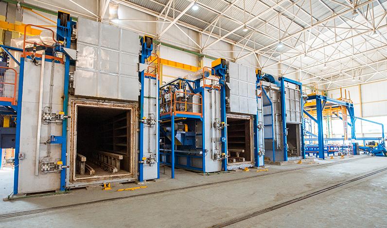 中国铝冶炼工艺流程产业月度景气报告