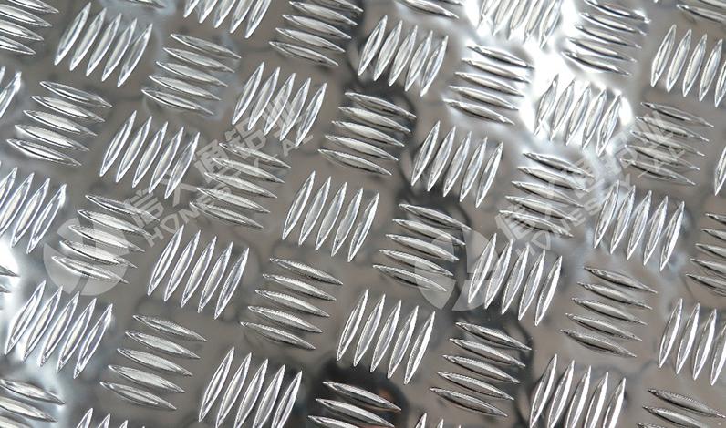 购买花纹铝板所需注意事项