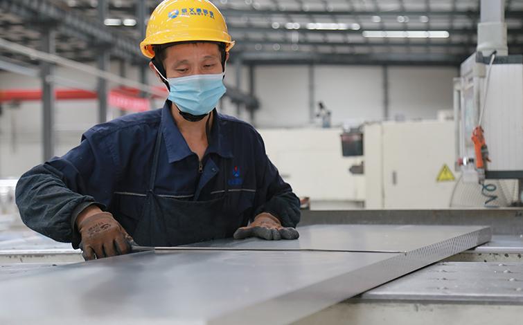 铝板按照成形方法分类有哪些分类?