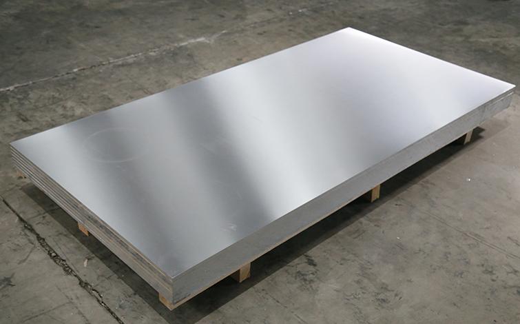 铝板按照合金热处理分类有几种分类?