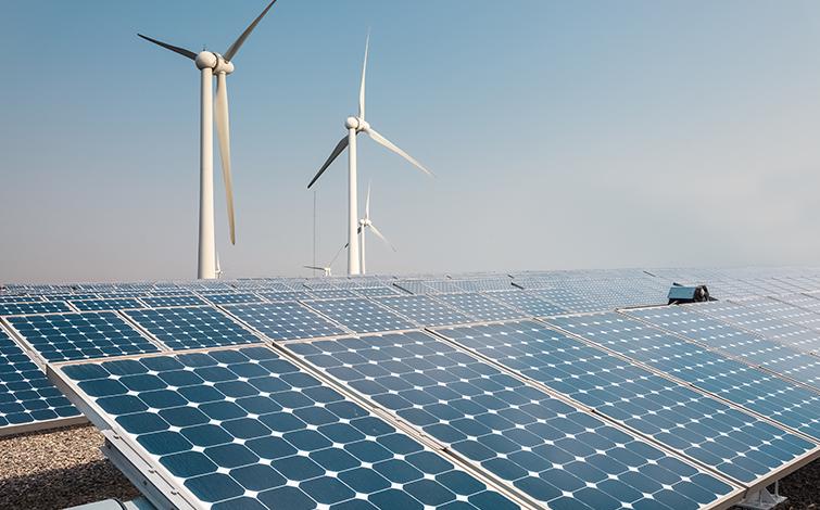 太阳能行业对铜、铝和锌的需求将在2040年翻番