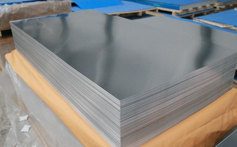 铝板加工过程中怎样避免断裂