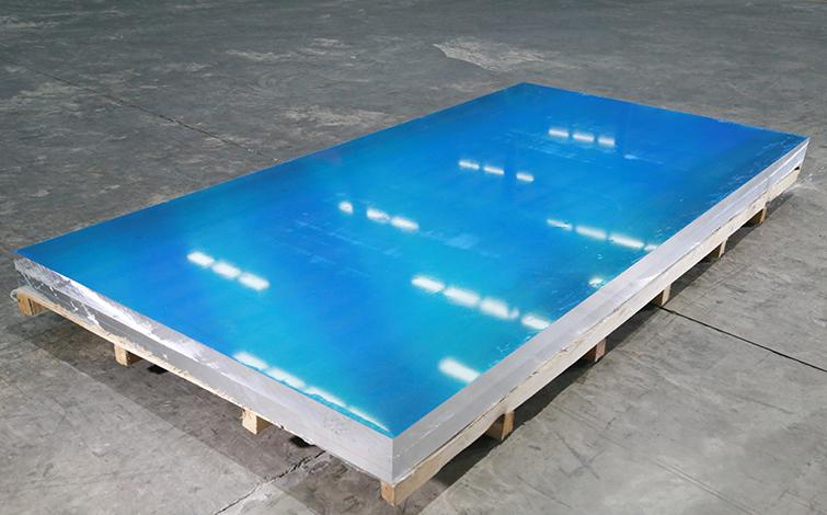 5083铝板与5052铝板有什么区别