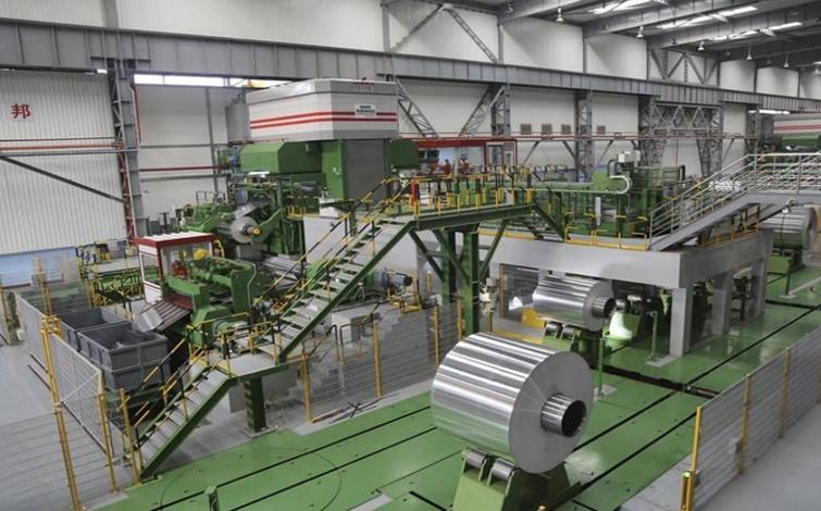 热轧铝板与冷轧铝板的区别
