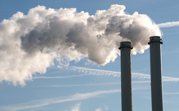 山东将在电解铝等重点行业开展碳排放环评试点