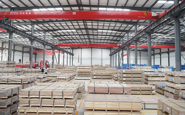 1-7月中国氧化铝分地区产量汇总表