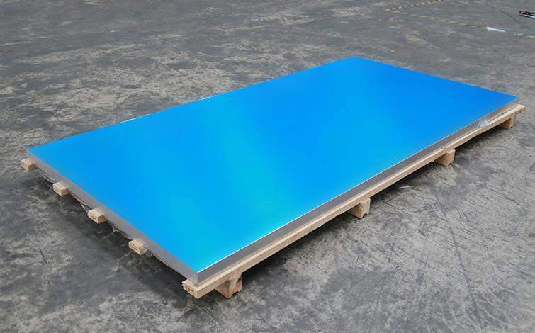 各系列铝板的状态F、O、H、W、T是什么意思?