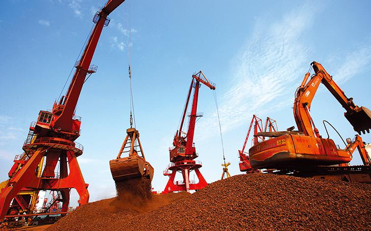 几内亚政变矿业停滞,铝价维持高位振荡