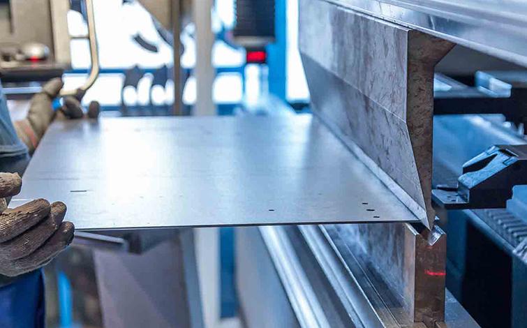 铝板的深加工方式和常见问题