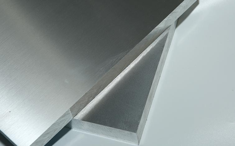 【铝材缺陷的分类】铝材轧制造成的表面缺陷(三)
